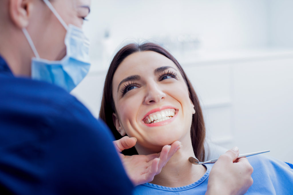 Dentist in Harrisburg NC